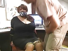 Office hq clips - chubby hd porn